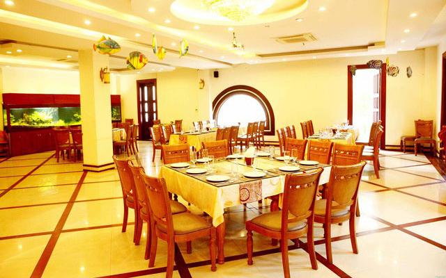Nhà hàng Biển Đông - Buffet cao cấp từ Tôm Hùm ở Hà Nội