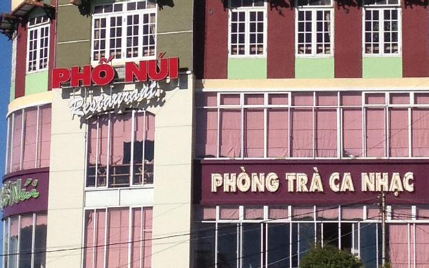 46 Nguyễn Chí Thanh Tp. Đà Lạt Lâm Đồng