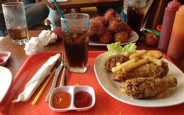 Bin Rin Chicken ở Lâm Đồng