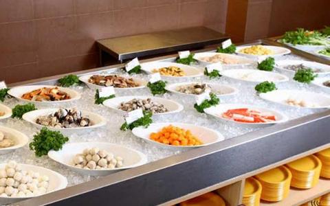 Buffet Hà Nội
