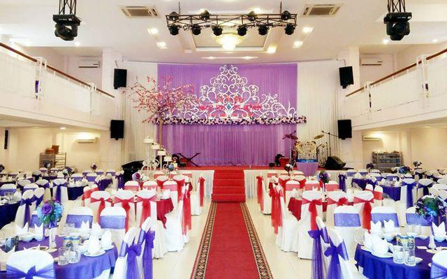 White Swan Wedding & Convention - Phạm Văn Đồng ở Đà Nẵng