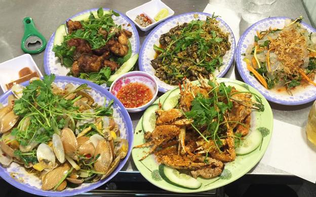 141 Trưng Nữ Vương Quận Hải Châu Đà Nẵng