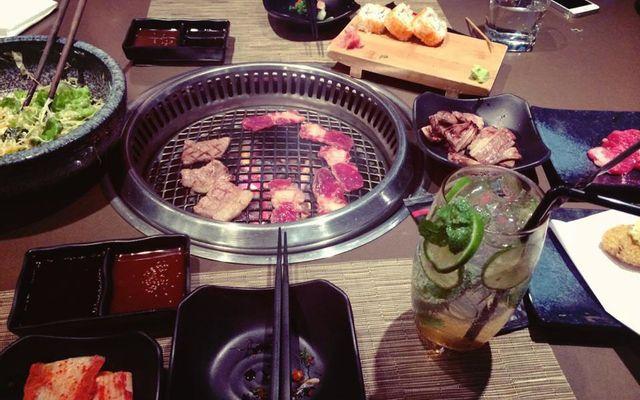 Sumo BBQ - Savico Mega Mall - Buffet Nướng & Lẩu