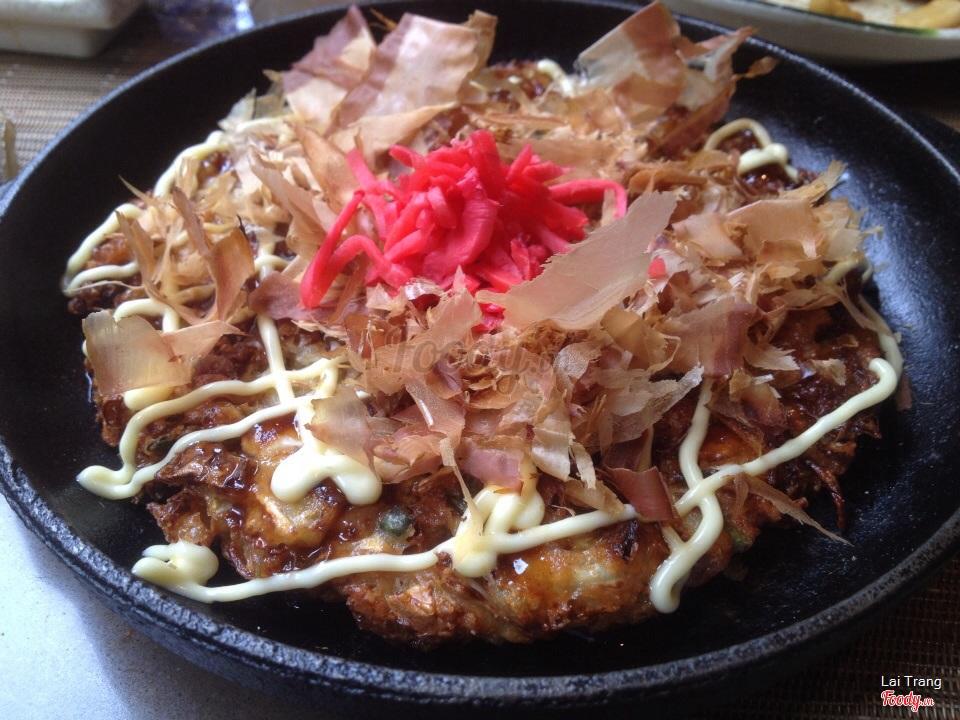 nhà hàng buffet lẩu nướng ngon ở Hà Nội_Sumo BBQ