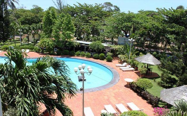 Royal Hotel ở Vũng Tàu