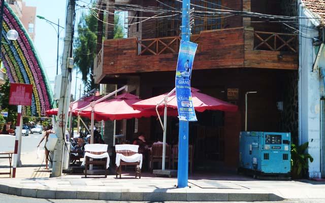 Summer Wine Corner Bar ở Vũng Tàu
