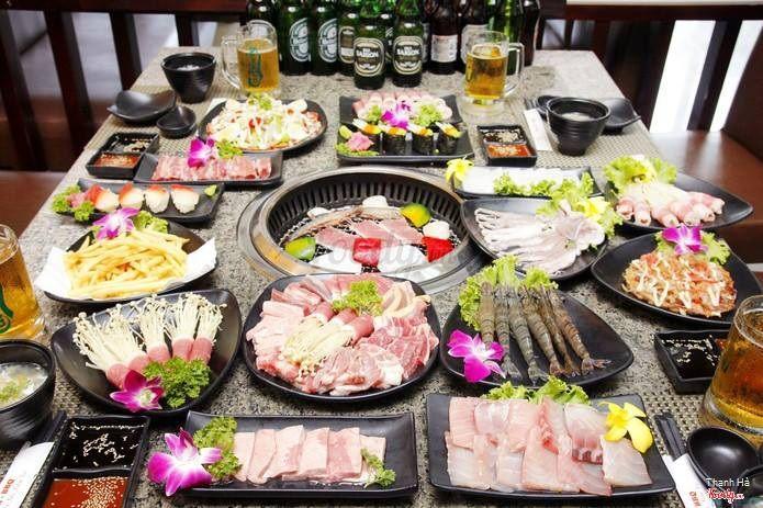 Chiaki BBQ