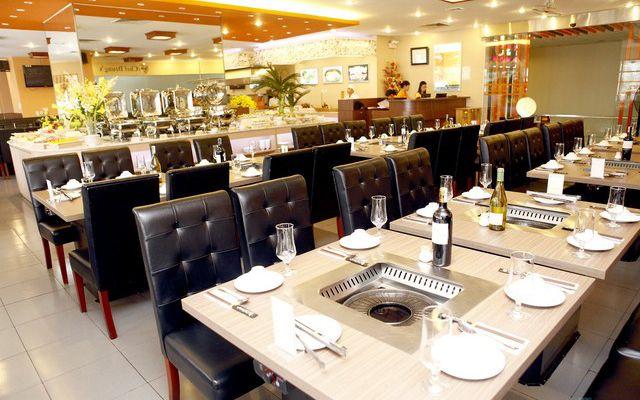 Chef Dzung - BBQ & Hotpot Buffet