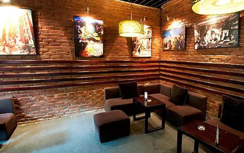 Align Cafe - Đường Thành