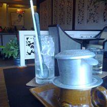 Trung Nguyên Coffee - Phạm Ngọc Thạch