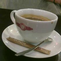 Trung Nguyên Coffee - Vòng Xoay Hàng Xanh