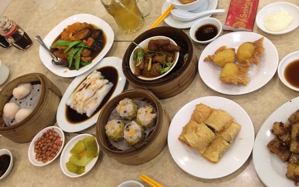 Quán Ăn Sài Gòn 3 - Ẩm Thực Trung Hoa
