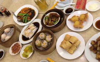 Nhà Hàng Sài Gòn 3