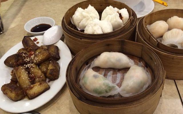 Quán Ăn Sài Gòn 2 - Ẩm Thực Trung Hoa