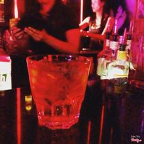 Lush Saigon Bar