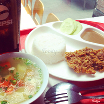 KFC Gà Rán - Nha Trang Center