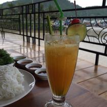 Champa Garden Restaurant - Champa Island Resort