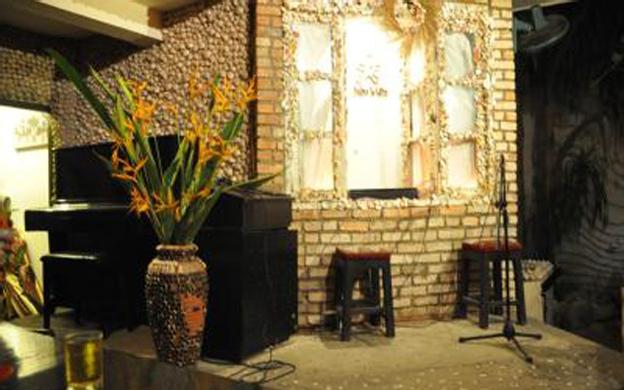Phòng Trà ca nhạc Nha Trang - 56 Đống Đa, P. Tân Lập Tp. Nha Trang Khánh Hoà