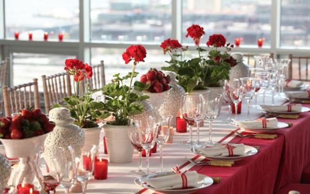 Hoa Viên Ngũ Ý - Nhà hàng tiệc cưới ở Vũng Tàu