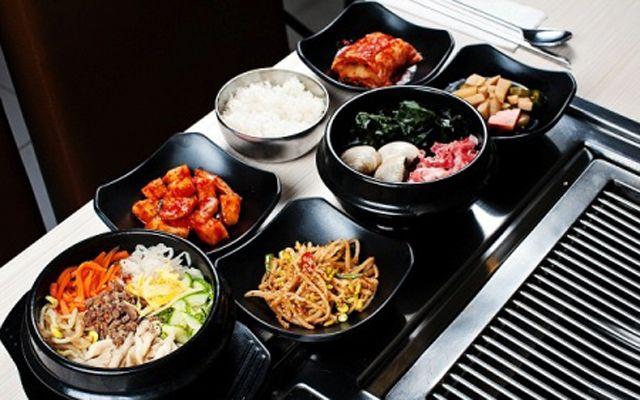Ga Bo Jong - Nhà hàng Hàn Quốc ở Vũng Tàu