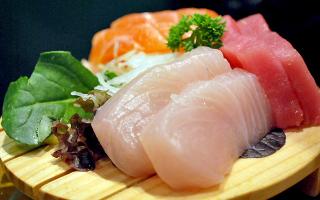 Hương Nhật - Ẩm Thực Nhật