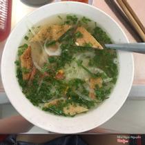 Ninh Hòa - Bún Cá Nha Trang