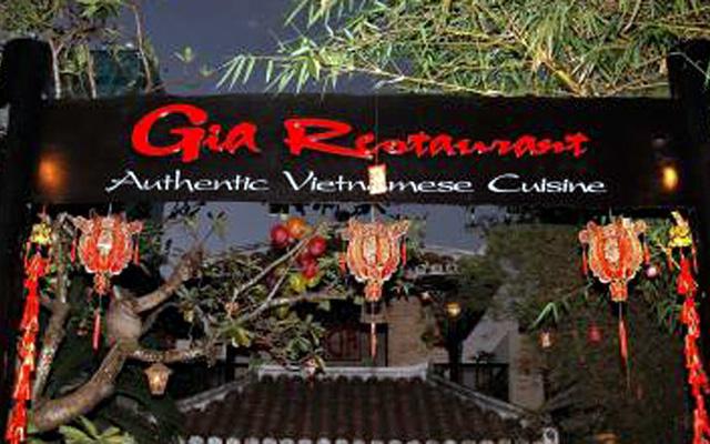 Gia Restaurant - Hải Sản Cao Cấp ở Khánh Hoà