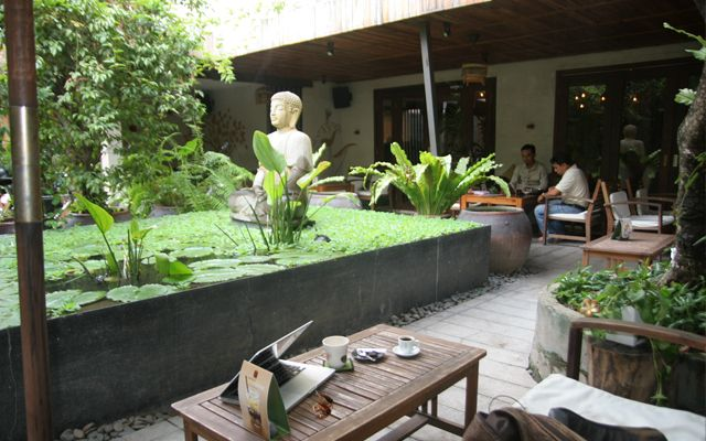 The Fig - Lounge & Cafe