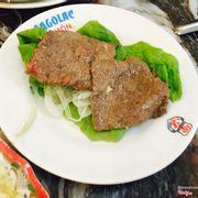 Bò bít tết