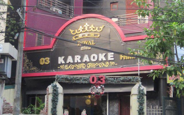 Royal Karaoke - Nguyễn Thị Định ở Hà Nội
