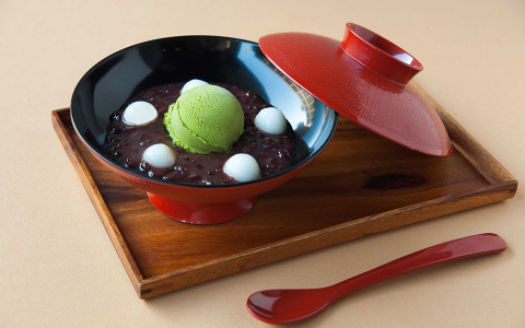 MOF Japanese Dessert Cafe - Vincom Center