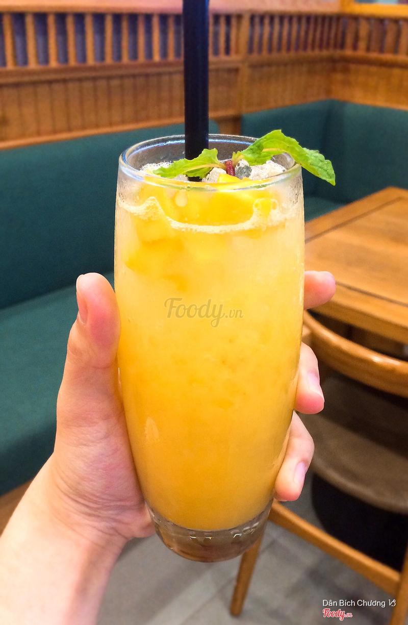 Mango Fresca 68k+