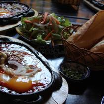 Kirin - Món Việt & Châu Á