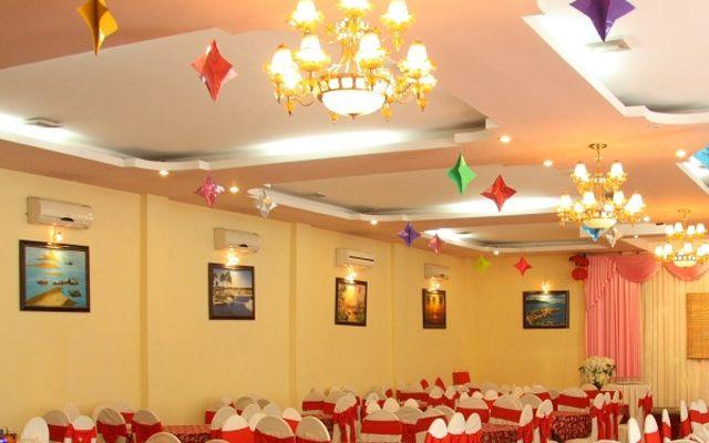 Nhà hàng Tiến Đạt - Tiệc Cưới, Hội Nghị, Khách Đoàn ở Khánh Hoà