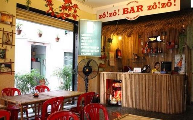 Nhà hàng Madame Chương ở Khánh Hoà
