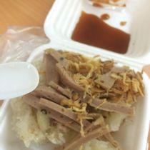 Hùng Phát -  Bánh Mì Kẹp Chả Bò Đà Nẵng