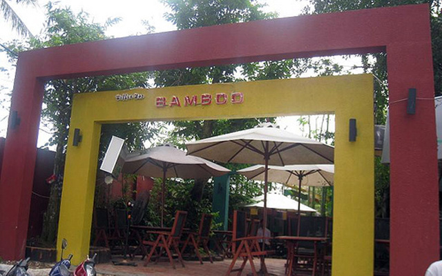Cafe Bamboo - Cafe Nhạc Trẻ ở Khánh Hoà