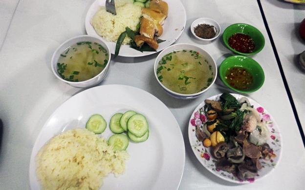 150 Cống Quỳnh, P. Phạm Ngũ Lão Quận 1 TP. HCM