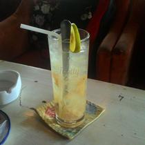 Đồng Xanh Cafe - Ung Văn Khiêm