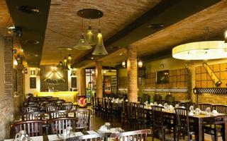Nón Lá Restaurant