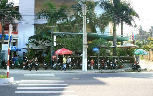 15th Coffee - Thơ Mộng & Lãng Mạn ở Khánh Hoà