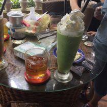 Duyên Hà Cafe