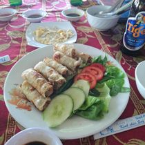 Nam Sơn - Quán Ăn Gia Đình
