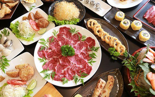 Annz - Japanese Dining