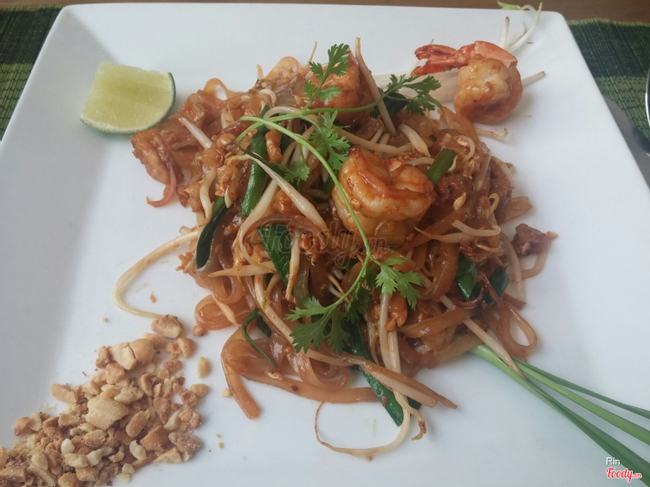 Monsoon Restaurant And Bar Saigon