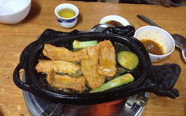 Quán Phú - Dê 7 Món - Hoàng Diệu ở Lâm Đồng