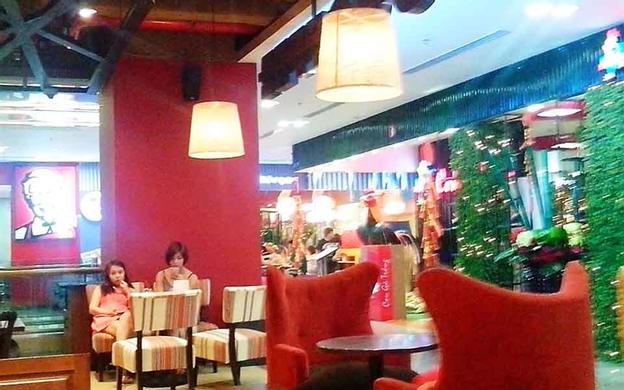 Tầng B3-36, UnionSquare, 171 Đồng Khởi, P. Bến Nghé Quận 1 TP. HCM