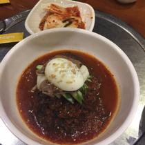 Mr. Park - Sườn Nướng Hàn Quốc