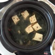Soup Rong biển 85k