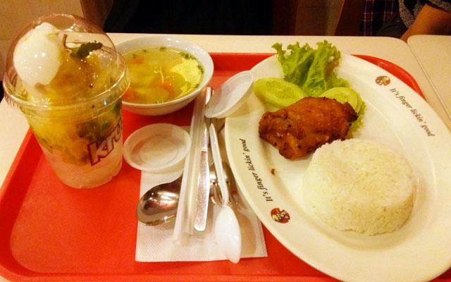 KFC - Nguyễn Văn Linh